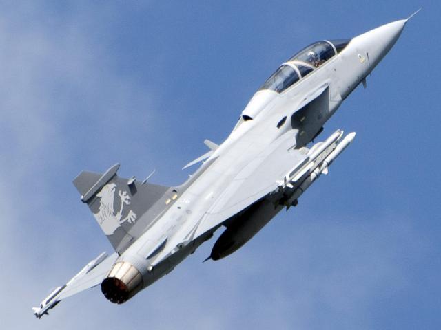 Swedish Gripen cheap but not that cheap - JSF Nieuws - F-35 / JSF